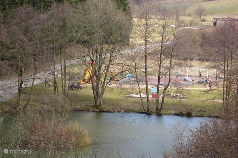 Ferienwohnung Deutschland, Sauerland, Willingen Villa Villa Boskoop