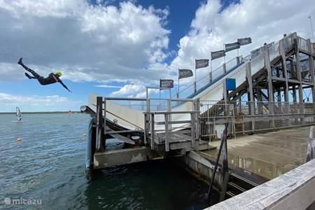 Brouwersdam Active Lakeside