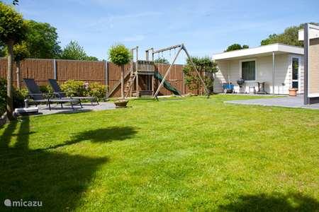 Vakantiehuis Nederland, Zeeland, Renesse – bungalow De Tureluur