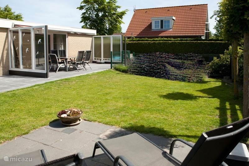 Vakantiehuis Nederland, Zeeland, Renesse Bungalow De Tureluur