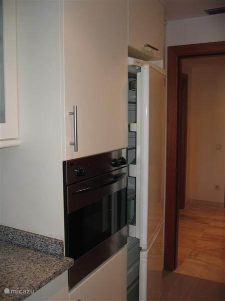 Vakantiehuis Spanje, Costa Brava, Platja d'Aro Appartement Estaprima III Havenappartement