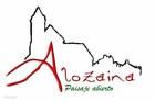 Het logo van Alozaina