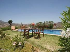 villa villa san roque in tolox andalusien spanien mieten micazu. Black Bedroom Furniture Sets. Home Design Ideas