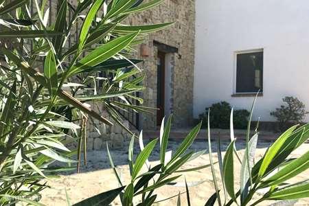 Vakantiehuis Spanje, Costa Blanca, Benissa appartement Appartement Oleander