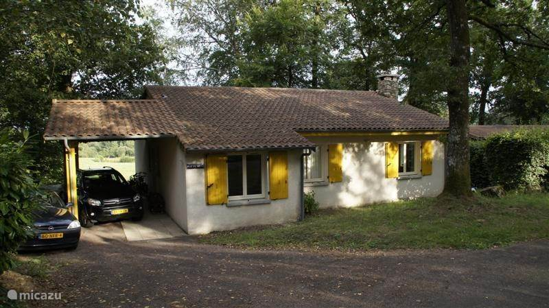 Vacation rental France, Dordogne – bungalow Comme la Ville