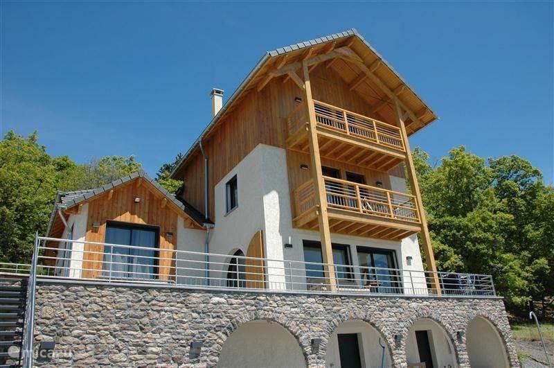 Vakantiehuis Frankrijk, Hautes-Alpes, Prunieres - vakantiehuis La Ruche
