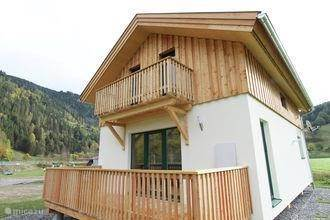 Vakantiehuis Oostenrijk, Stiermarken, Murau Chalet Feriendorf Murau