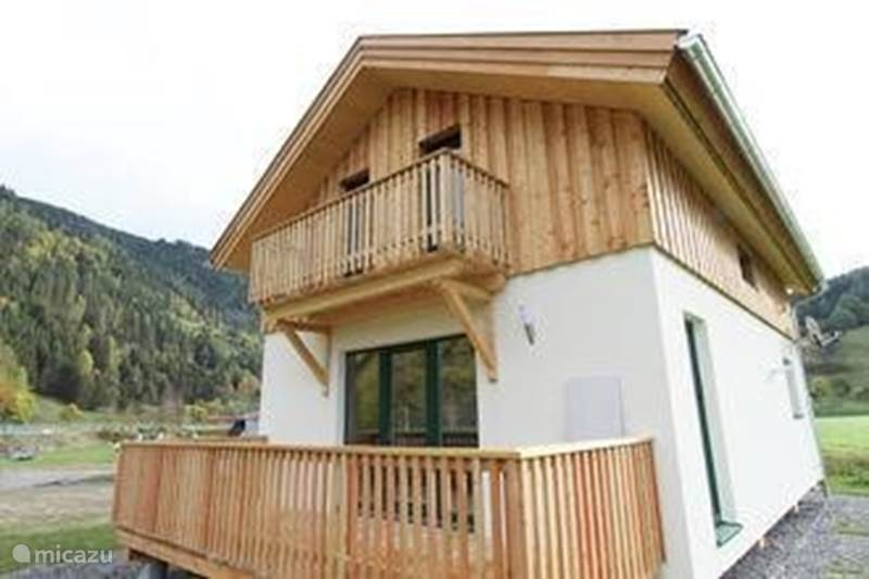 Vacation rental Austria, Styria, Murau Chalet Feriendorf Murau