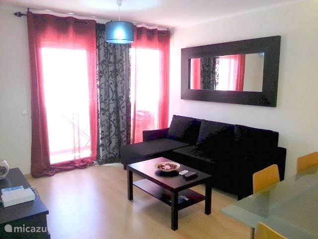 Vakantiehuis Portugal, Algarve, Monte Gordo - appartement Appartement Luis