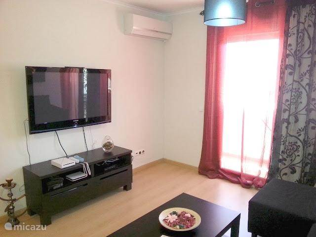 Vakantiehuis Portugal, Algarve, Monte Gordo Appartement Appartement Luis