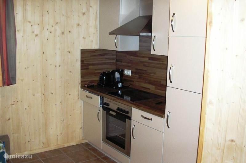 Vacation rental Austria, Styria, Sankt Georgen ob Murau Chalet Bojahouse