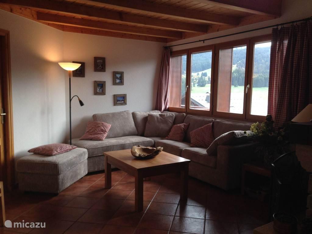 Vakantiehuis Frankrijk, Haute-Savoie, Les Gets Chalet Chalet La Porte du Bois te Les Gets