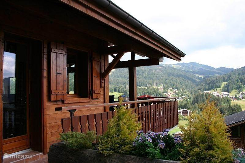 Rent chalet la porte du bois in les gets in les gets - Les portes du bois ...