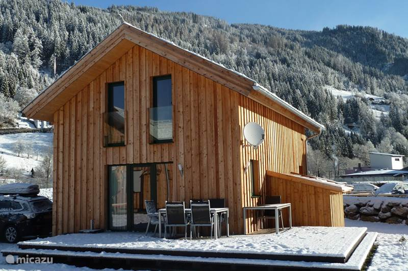 ferienhaus chalet murau in murau steiermark sterreich. Black Bedroom Furniture Sets. Home Design Ideas