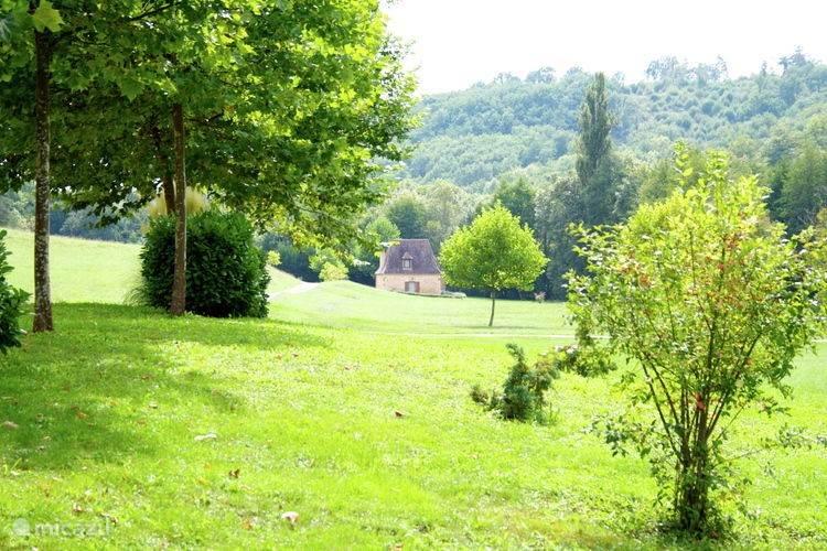 Villa Petit Moulin mét een adembenemend uitgestrekt uitzicht!