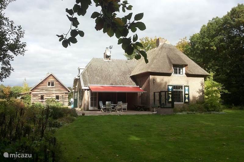 Vacation rental Netherlands, Overijssel, Olst Holiday house Estate 'De Kleikamp'