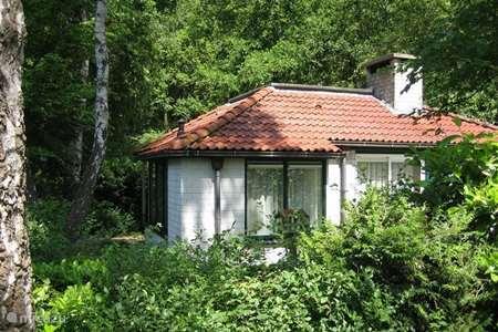 Vakantiehuis Nederland, Gelderland, Ermelo bungalow Sparrendal