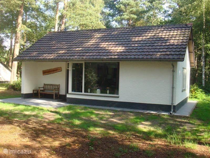 Vakantiehuis Nederland, Limburg, Stramproy - bungalow Vosseven  Giervalk no 36