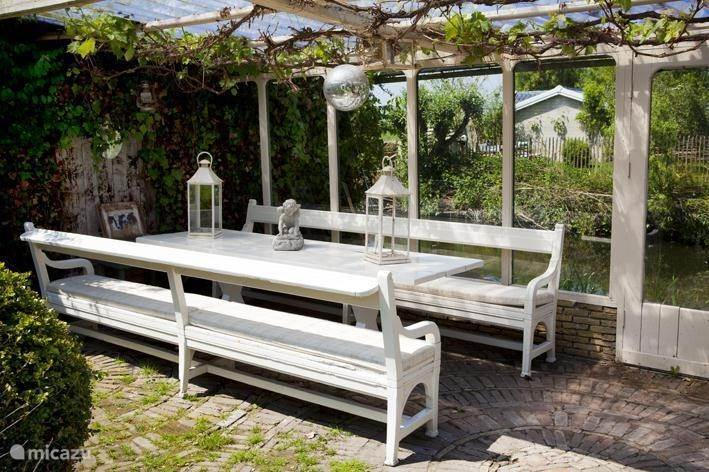 Vakantiehuis Nederland, Noord-Holland, Oostwoud Villa Patricius House hottub sauna boot