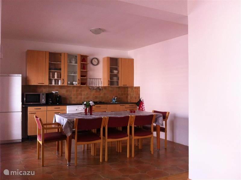 Vakantiehuis Kroatië, Istrië, Novigrad Appartement App.Tessa met WiFi airco en zwembad