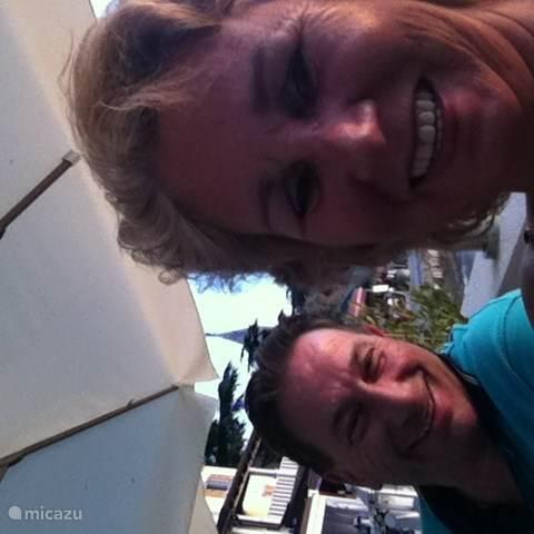 Karol & Sita van der Wijk