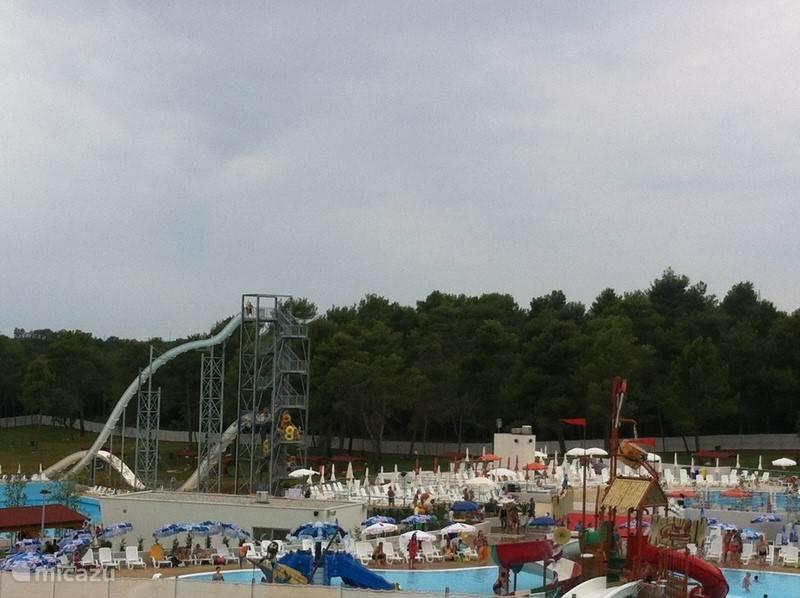 Aquapark Novigrad