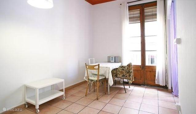 Vakantiehuis Spanje, Barcelona – appartement All you need, Centric Apartment
