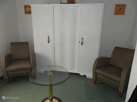 garderobe kamer