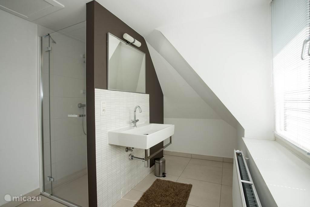 2. Etage Badezimmer