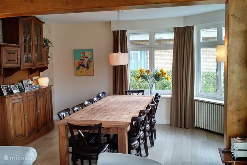 Vakantiehuis België, Belgische Kust, Knokke Villa Villa De Mier - La Fourmi