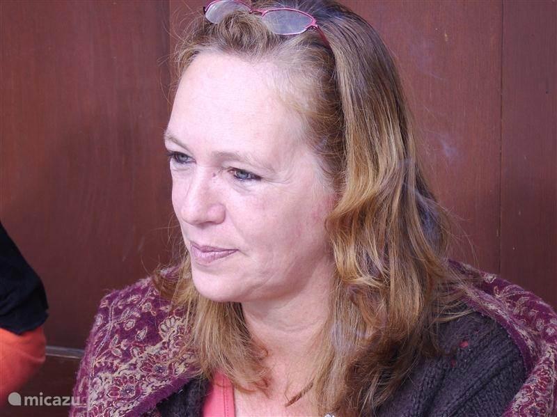 Renée Bouter