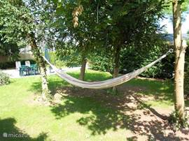 "A hammock for ""better job"""