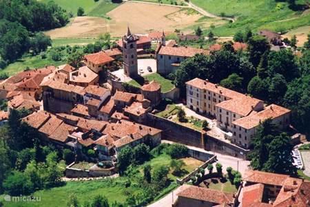 Monforte d'Alba, surrounding area and activities