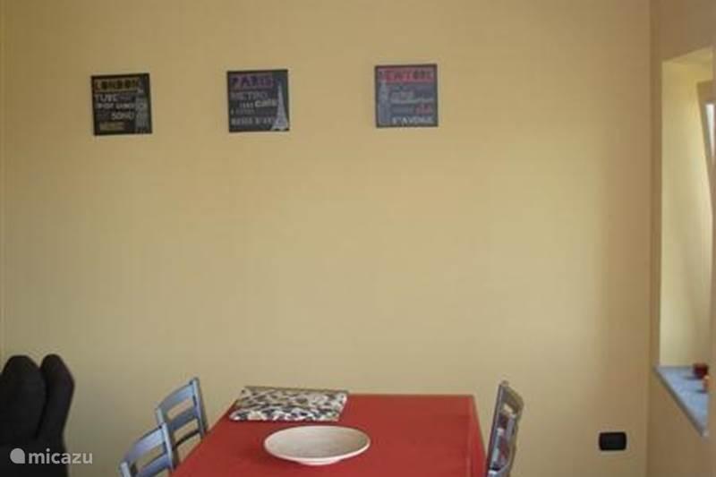 Vakantiehuis Italië, Piëmont, Monforte D Alba Appartement Ca' San Pé - Appartement Le Volte