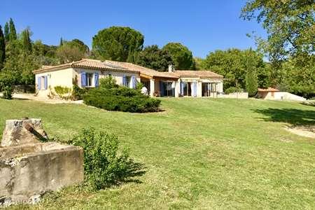 Vakantiehuis Frankrijk, Drôme – villa Drômehuis 'Le Juge'