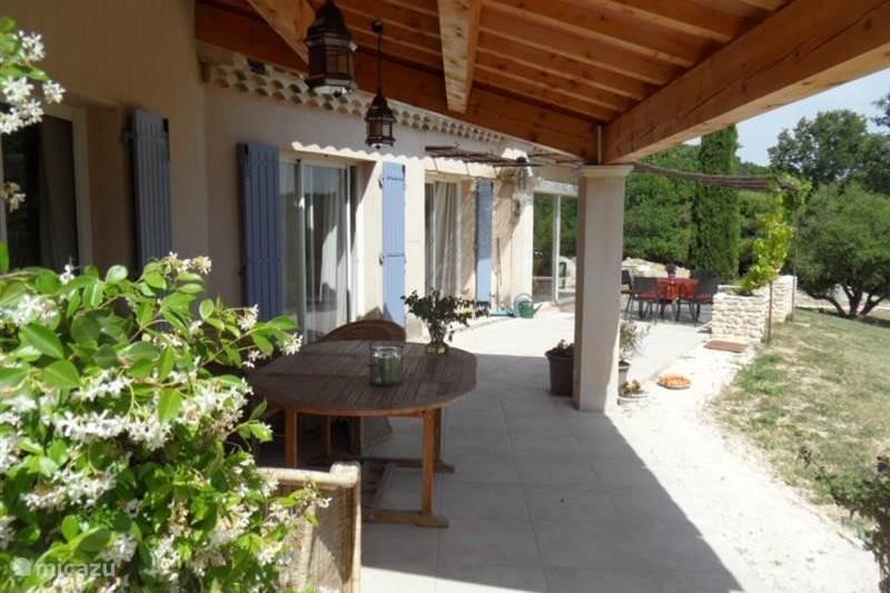 Vakantiehuis Frankrijk, Drôme, La Garde-Adhémar Villa Drômehuis 'Le Juge'