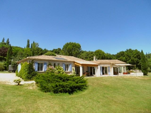 In juli en september is ons ruime huis met zwembad in La Garde-Adhémar (Drôme-Provençale, Frankrijk) nog een paar weken beschikbaar. met 20% korting!