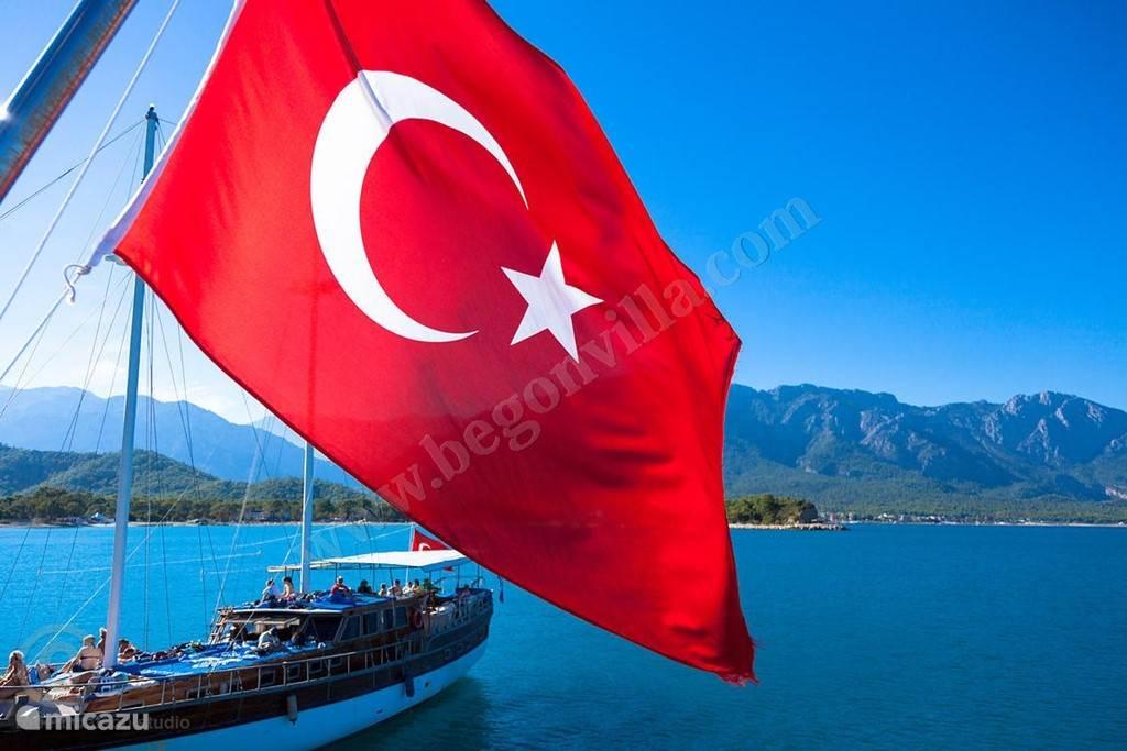Laten we het mooie Turkije even samen ontdekken...
