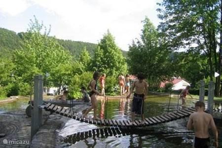 Zomer: Aquapark