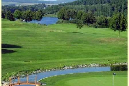 Buiten: Golf