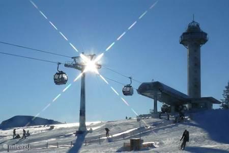 Winter: Ettelsbaan Skieen