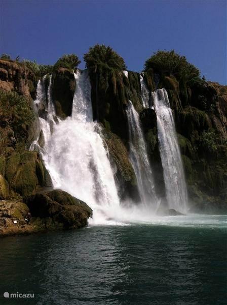 duden watervallen