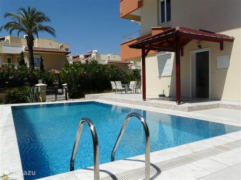 Vacation rental Turkey, Turkish Riviera, Belek – villa Belek Holiday Residence