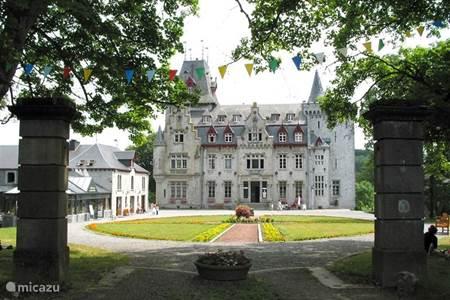 Schloss von Septon