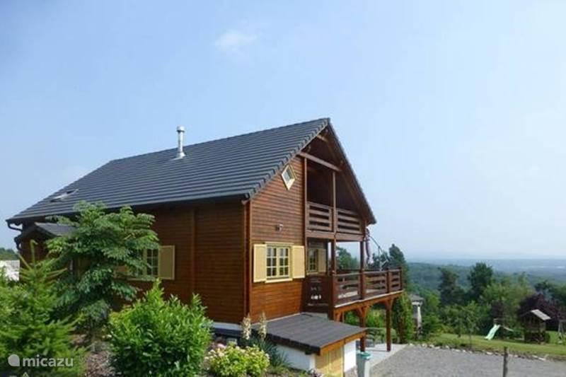 Ferienwohnung Belgien, Ardennen, Septon Villa Chez Nous