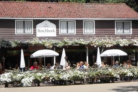 bar restaurant de Boschhoek