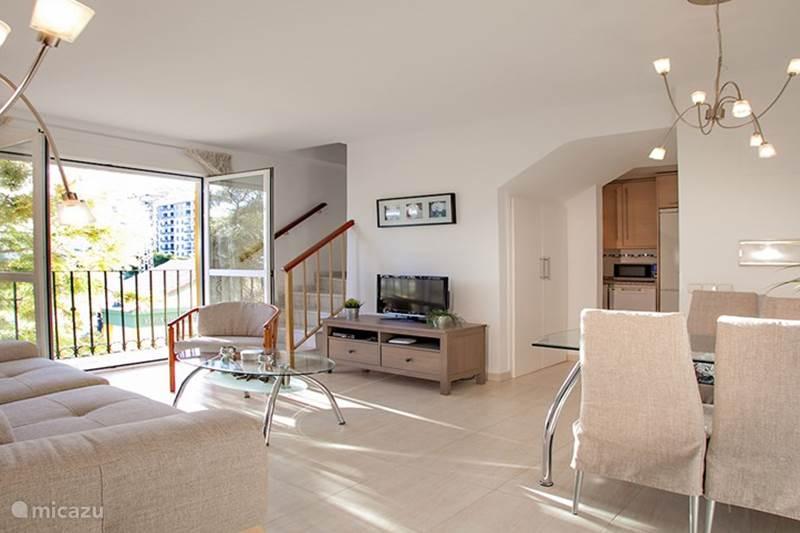 Vakantiehuis Spanje, Costa del Sol, Fuengirola Appartement Luxe app. Los Boliches, Fuengirola