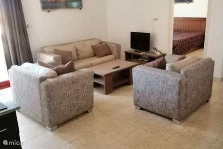 Ferienwohnung Ägypten – appartement Red Sea View Apartments, Hurghada