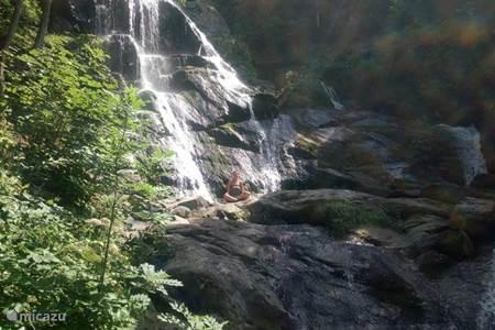 Wandelen in Nationaal Park Marguareis
