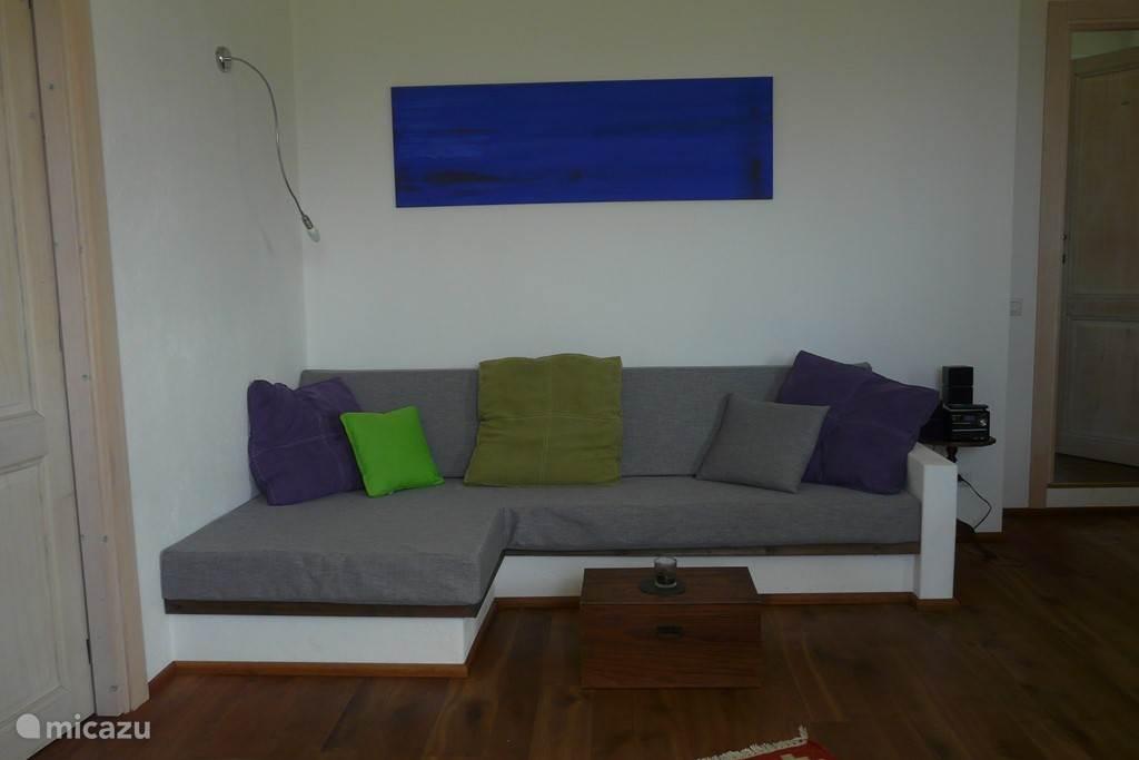 Vakantiehuis Italië, Piëmont, Castellino Tanaro Appartement Casa Bella Vista